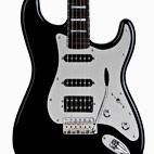 Fender: Big Block Stratocaster