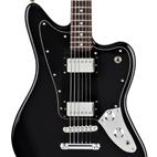 Fender: Jaguar Baritone Special HH