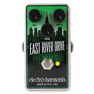 Electro-Harmonix: East River Drive