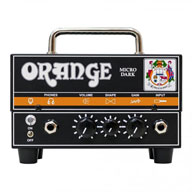 Orange: Micro Dark