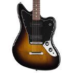 Fender: Blacktop Jaguar 90