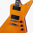 Gibson: Explorer Pro