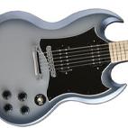 Gibson: SG Raw Power