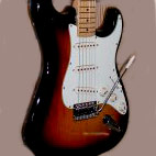 Richwood: Stratocaster