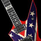Dixie Rebel
