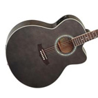 Tanglewood: DBT SJCE TBK Discovery Deluxe