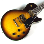 Tokai: ALC53 Flame Top