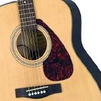 Yamaha: FX335