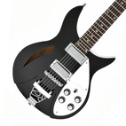 Electric-RC Guitar