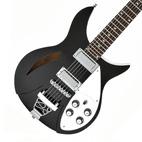 Gear4Music: Electric-RC Guitar