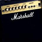 Marshall: MG10MKII