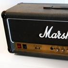 Marshall: JCM900 SL-X