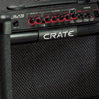 Crate: GLX15