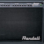 Randall: RG100SC