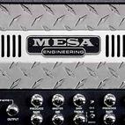 Mesa Boogie: Dual Rectifier