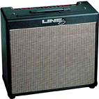 Line 6: Flextone II Plus