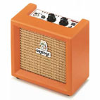 Orange: Micro Crush