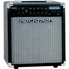 Rocktron: R20