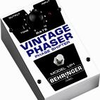 Behringer: VP1 Vintage Phaser