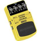 Behringer: UC200 Ultra Chorus