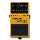 Boss: PW-2 Power driver