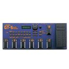 Boss: GT-5 Guitar Effects Processor