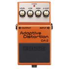 Boss: DA-2 Adaptive Distortion
