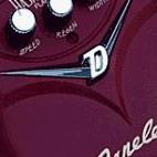Danelectro: DJ-8 Hash Browns Flanger
