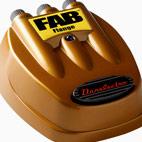 Danelectro: D-6 FAB Flange