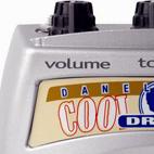 Danelectro: CO-1 Cool Cat Drive