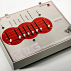 Electro-Harmonix: POG