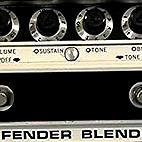 Fender: Blender