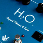 Visual Sound: H2O Liquid Chorus And Echo
