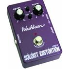 Washburn: Soloist Distortion