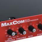 BBE: MaxCom Dual-Channel Compressor