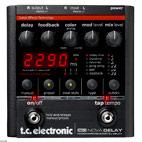 TC Electronic: ND-1  Nova Delay
