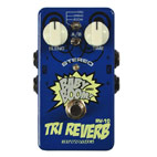 Biyang: RV-10 Tri Reverb