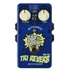 RV-10 Tri Reverb
