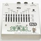 MARS: EQ9 9 Band Equalizer