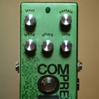 B.Y.O.C.: 5-Knob Compressor