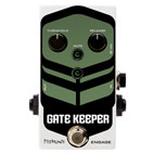 Pigtronix: Gate Keeper Noise Gate