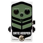 Pigtronix: Gate Keeper Noise Gate