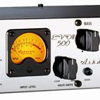 Ashdown: ABM 500 RC EVO II Head