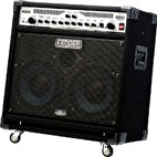 Fender: Bassman 250/210