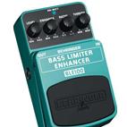 Behringer: BLE100 Bass Limiter Enhancer