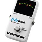 TC Electronic: PolyTune