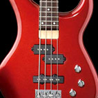 Jackson: C20 Concert Bass