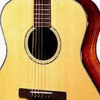 Fender: GA-45S