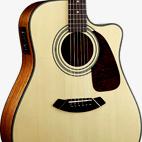 Fender: CD-140SCE