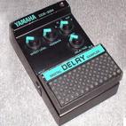 Yamaha: DDS-20M Digital Delay Sampler